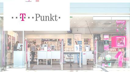 T-Punkt Frankfurt
